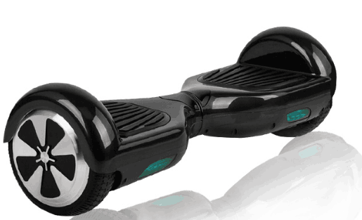 Two Wheel Smart Electric Scooter Hoverboard