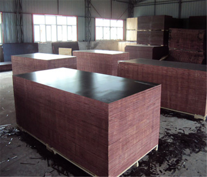 12mm film faced plywood cheap price black film faced plywood