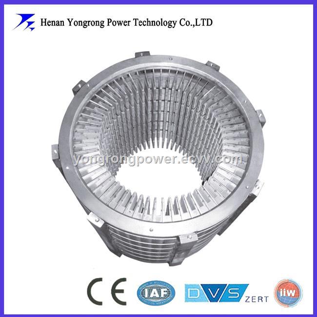 Electric Motor Stator Rotor Iron Core