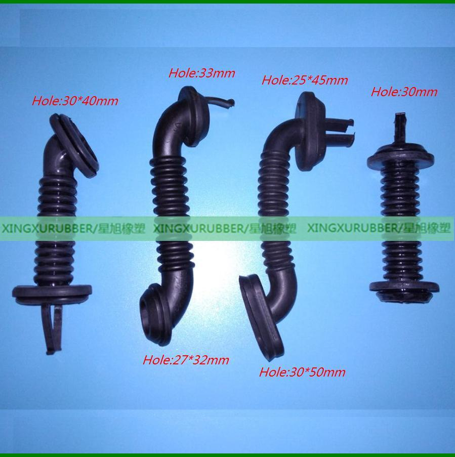 EPDM Rubber Cable Wiring Grommet Black purchasing, souring agent ...