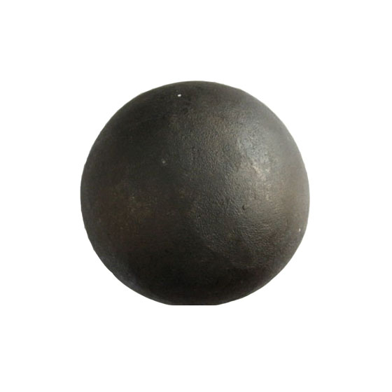 Forged Grinding Steel Ball Manufacturer Bearing Ball Exporter