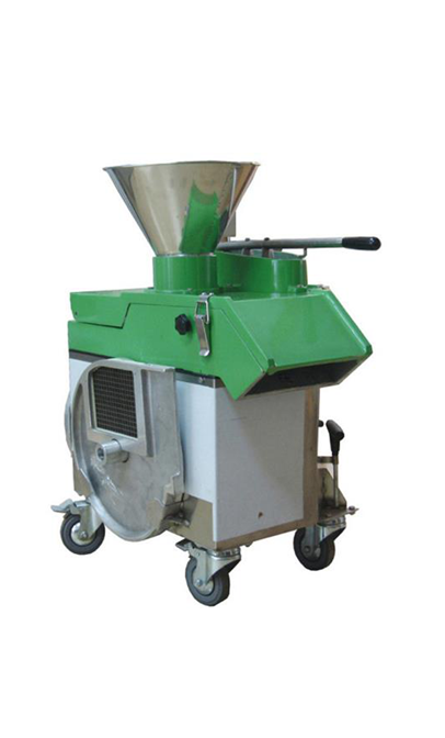 Vertical Type Vegetable Cutter