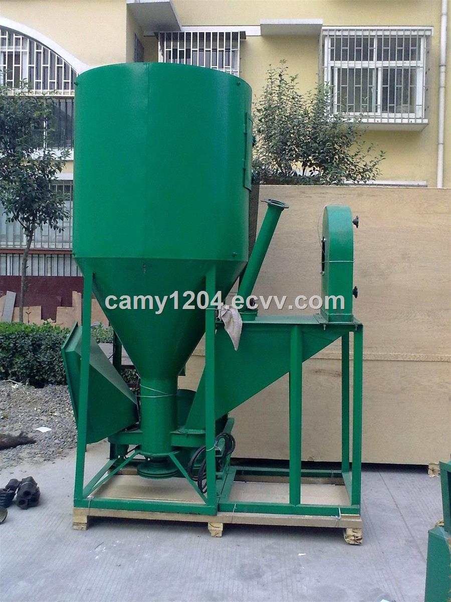 New Type Feed Mixing Machine for Sale Feed Mixer