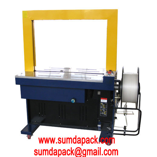 SD200 Full automatic strapping machine from china manufactuerer