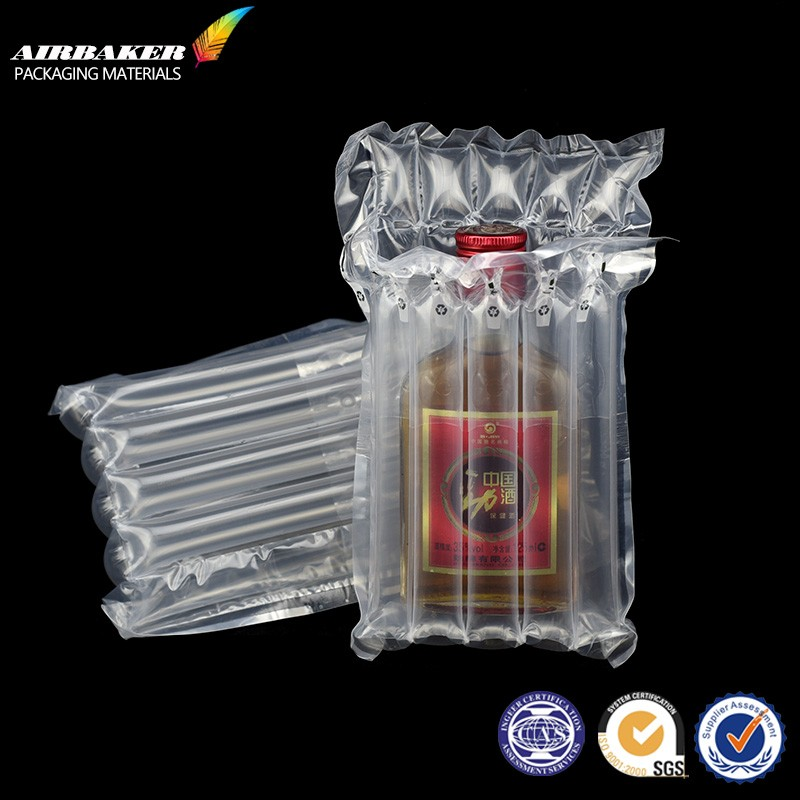 Inflatable Shockproof protector bags dunnage packaging bags