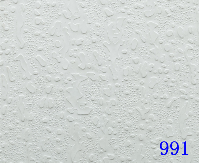 White Pvc Gypsum Ceiling Tiles 600600595595 Purchasing Souring