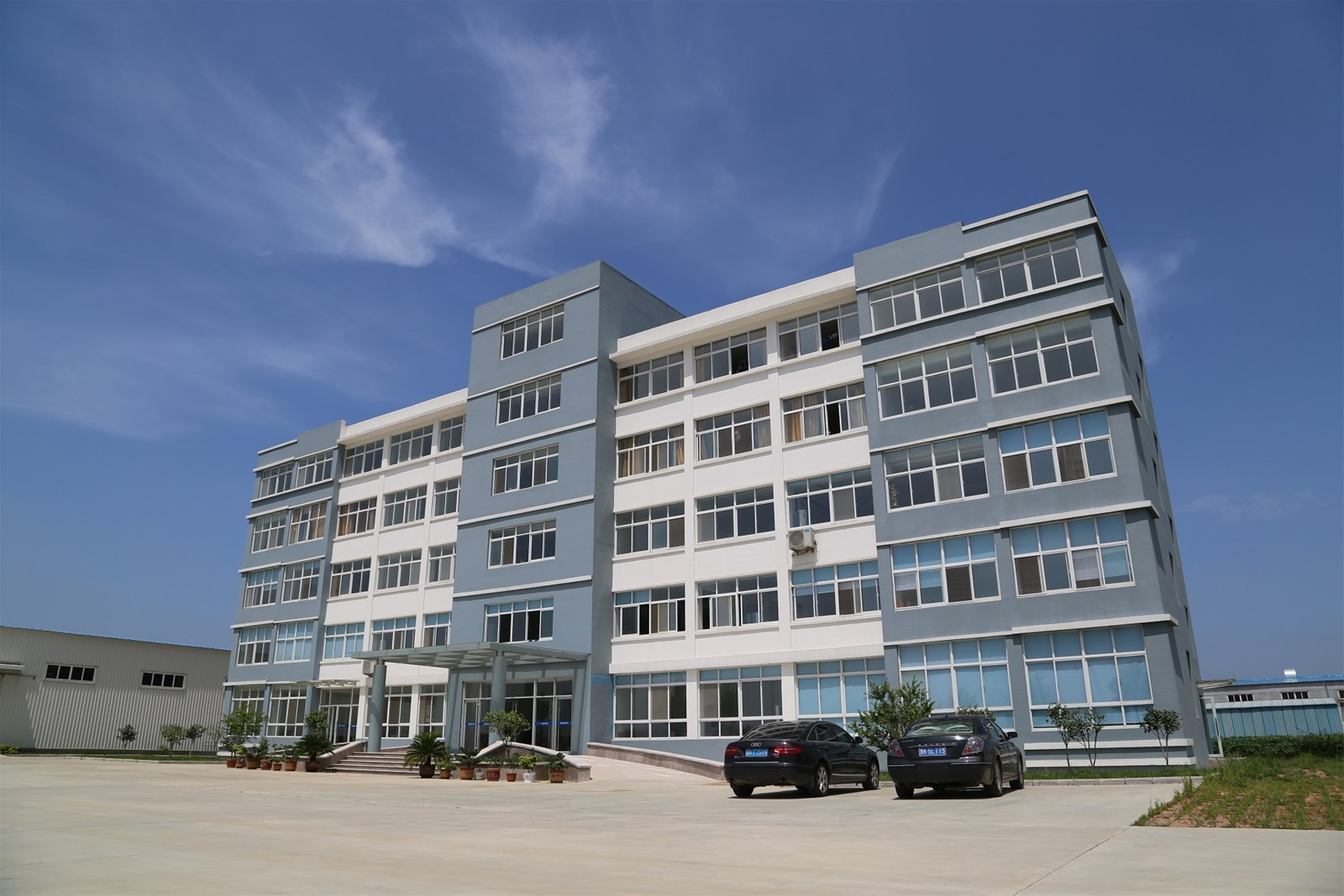 Yantai Wonray Rubber Tire Co., Ltd.