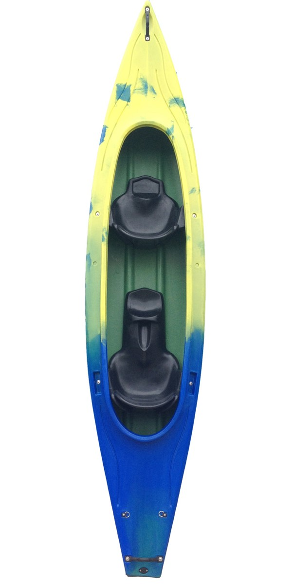 New Design Lover Sit in Relaxation Kayak Sit in Canoe