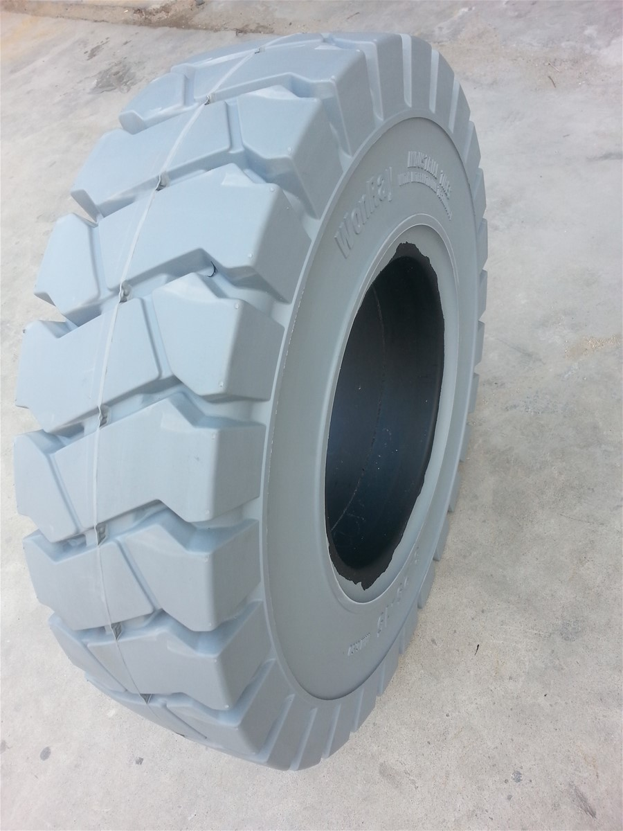 Caterpillar Forklift Parts Solid Tires 6 00-9 7 00-12 6 50-10 28x9-15  8 25-15