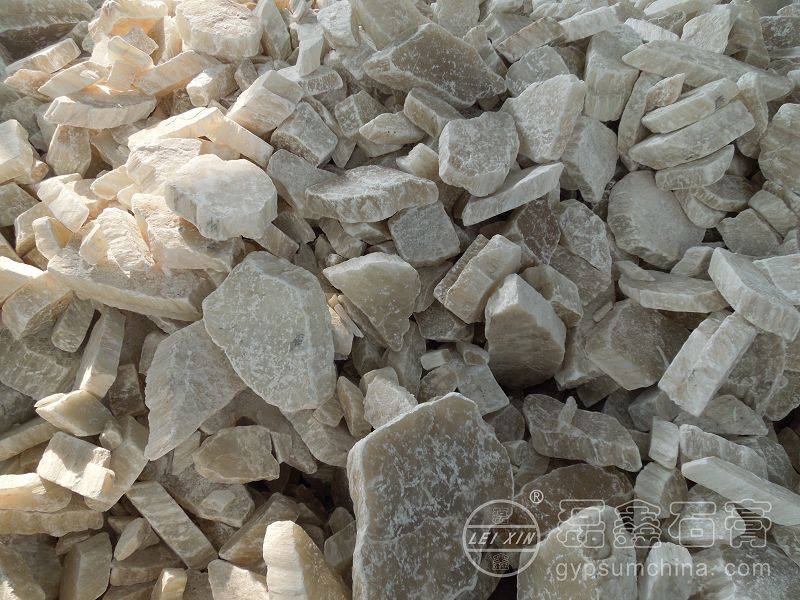 USP Dihydrate Gypsum for beer fermentation