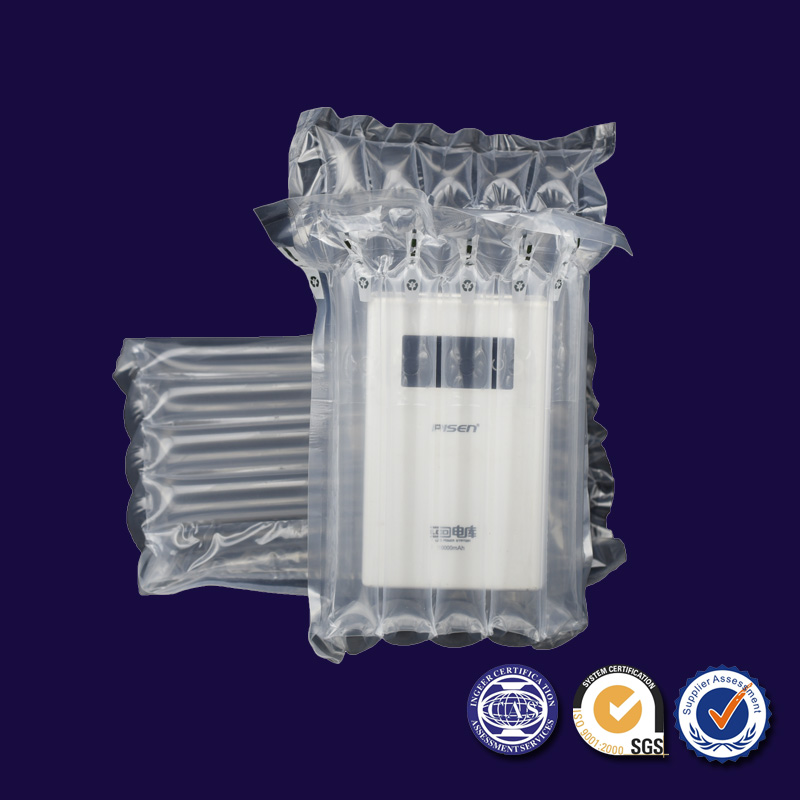 Factory Self Adhesive Sealed Air Mailer Plastic Mailing air bubble Bag for electronic products