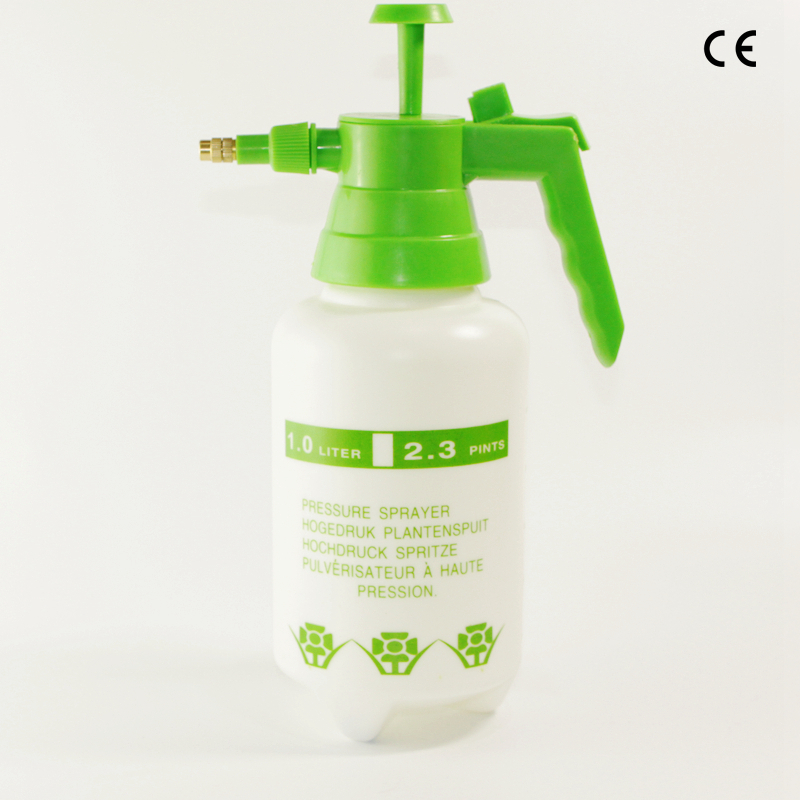 1L Agriculture Chemical Spray Bottle Weed Sprayer with Spray Trigger ...