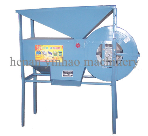 CE Rice Winnower Grain Winnower Cocoa Bean Winnower In Fruit& Vegetable Processing Machines