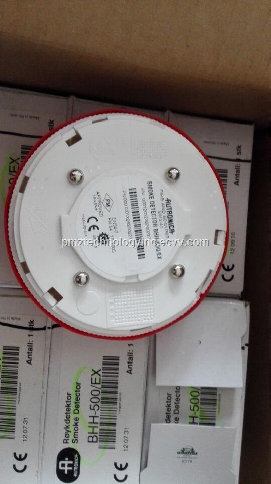 Autronica Fire  U0026 Security Optical Smoke Detectors Bhh