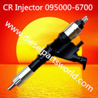 Common Rail Injector 0950005003