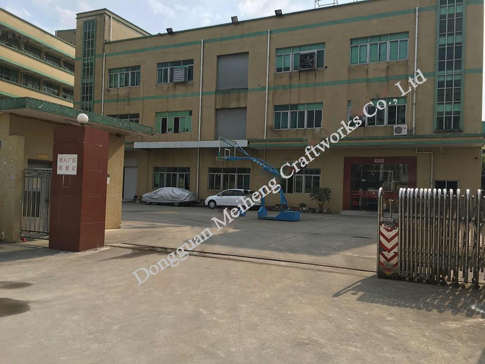 Dongguan Meiheng Craftworks Co., Ltd.