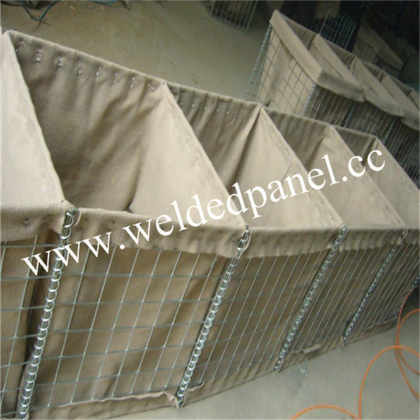 Defensive Barriers/Military HESCO/ Hesco Protective Barriers
