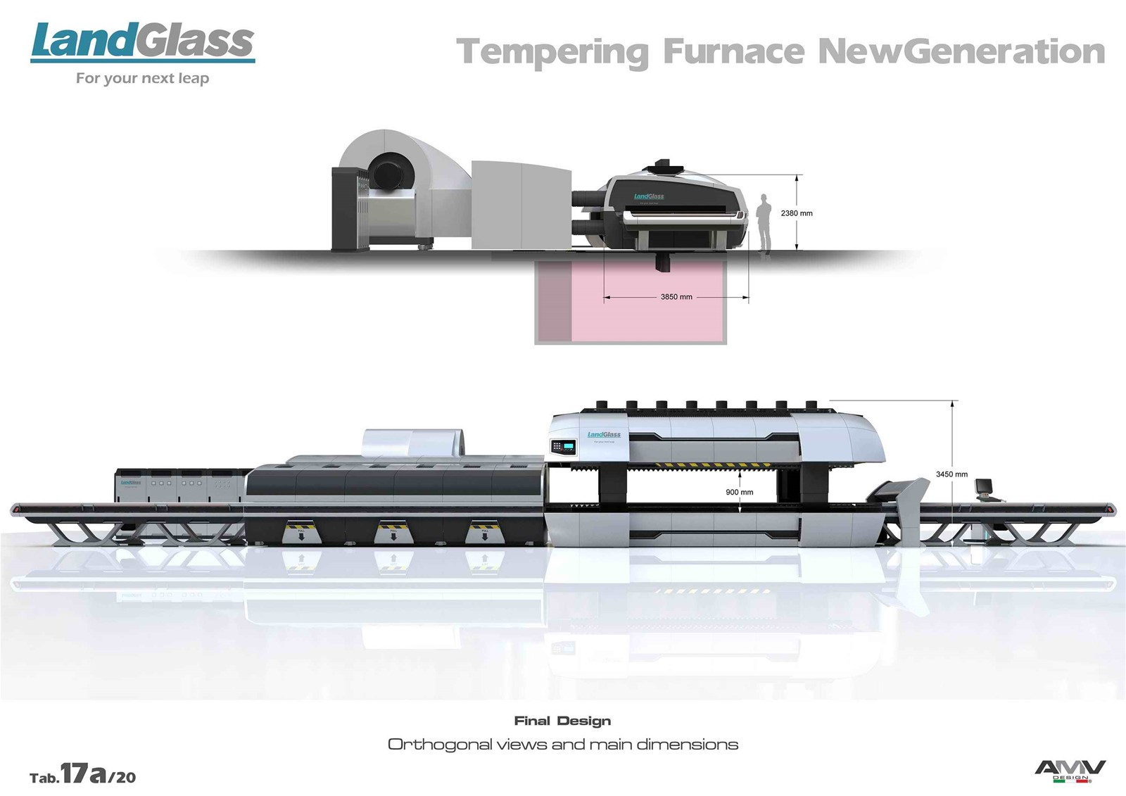 Cyclone Tempering Furnaces