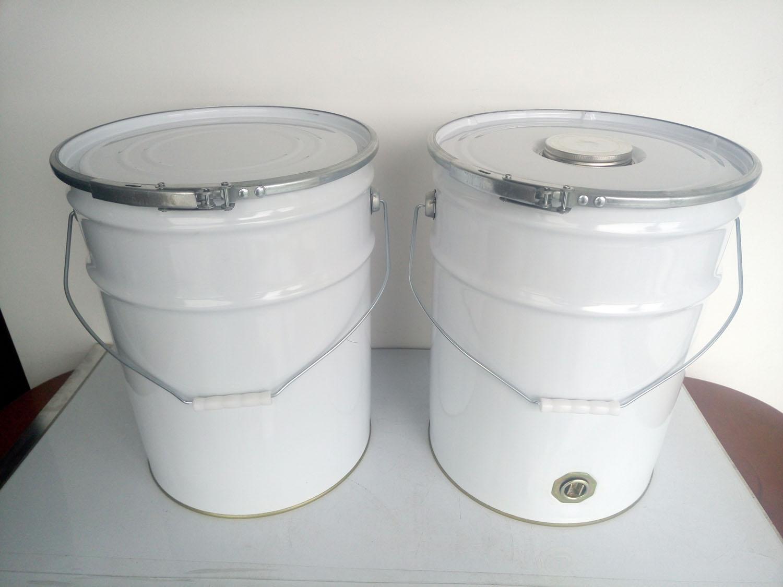 20L Metal Drums, Steel Drums, 5 Gallon Metal Drums