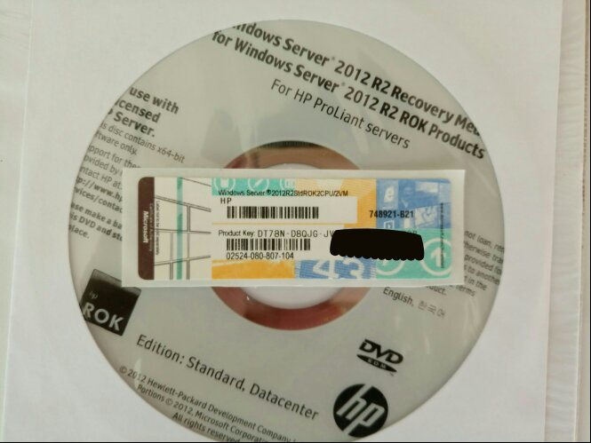 in Stock O2013 2016 PRO COA STICKER 100% Online Activation Key DHL Free  Shipping
