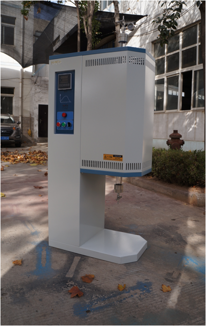 1300/1400c Laboratory Vertical Tube Furnace for Material Research