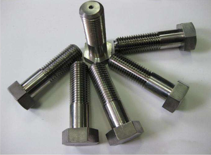 alloy hex heavy bolt ASTM GR600 A286