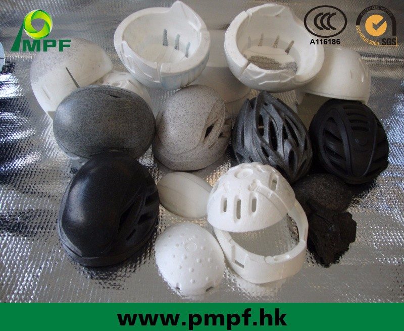 EPP Foam Bicycle Helmet