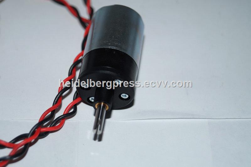 Heidelberg Tachometer Generator 2034 B 015G Y 169, 00 780 1329