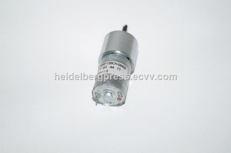 Heidelberg Machine Tachometer Generator 2034 B 015G Y 169