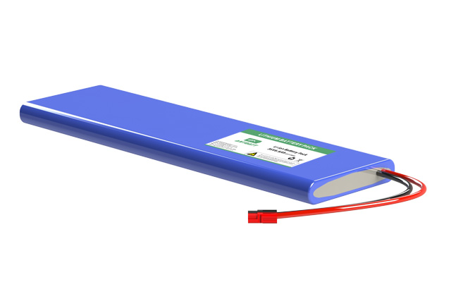 Lithium Battery Pack >> Lithium Ion 36v6 6ah Electric Skateboard Battery Pack From China