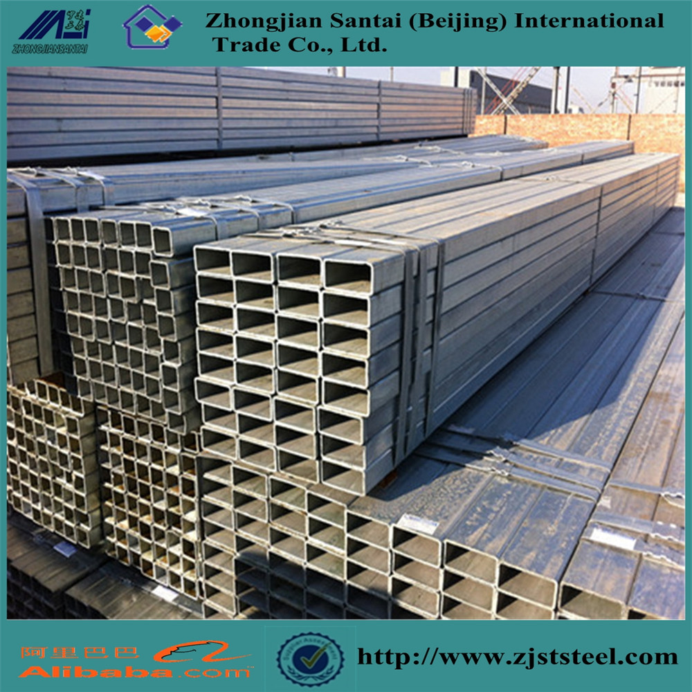 Alibaba Golden Brand Recommend Mild Steel Square Hollow Section