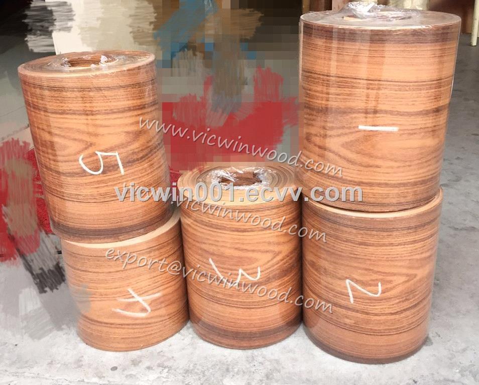 Wrapping Veneer Tape Veneer Rolls