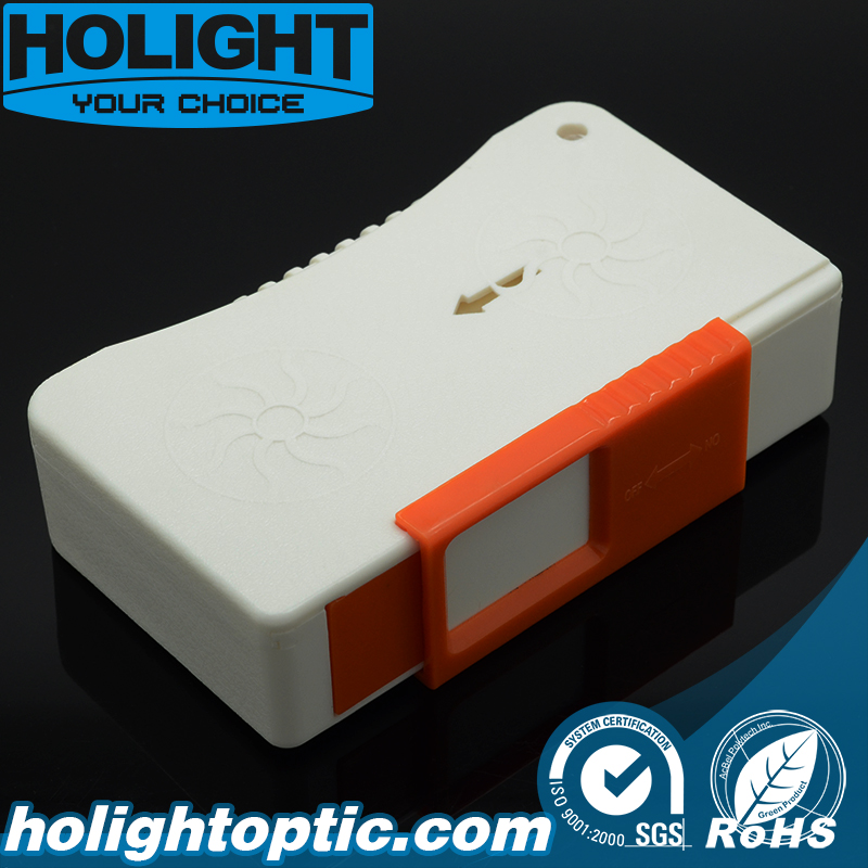 Fiber Optic Connector Cleaner Box