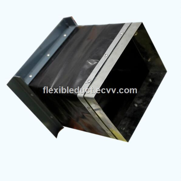 Fast Install Flexible Air Duct Connectors Energy Efficient