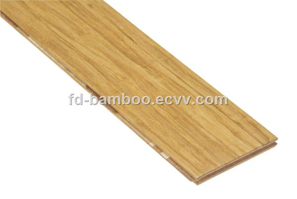 Engineered Strand Woven Bamboo Flooring