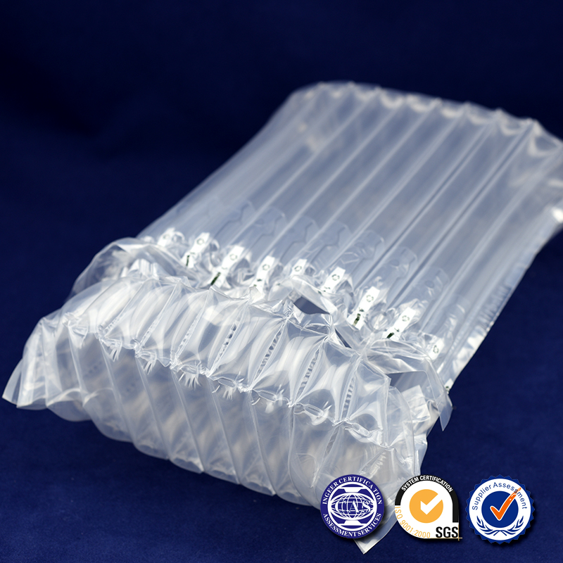 Factory Hot Sales Durable Air Bubble Bags for toner cartridge