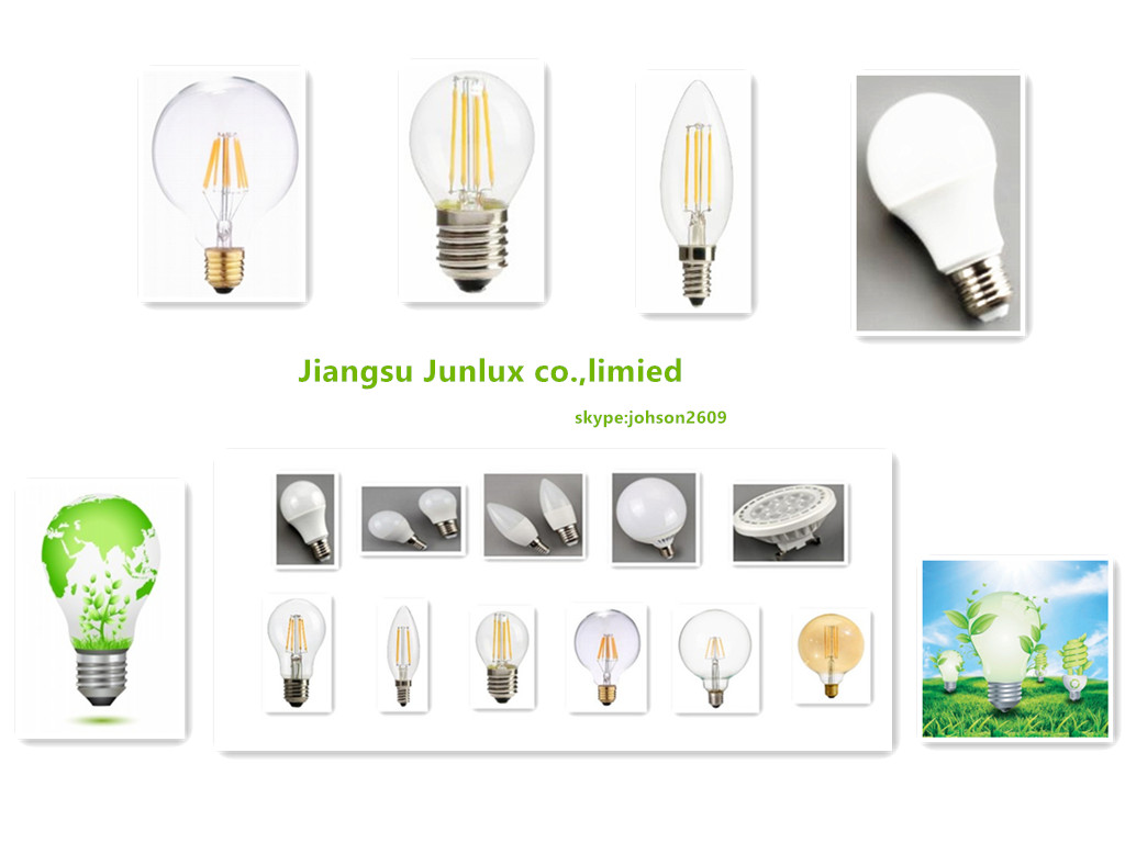 Jiangsu Junlux Co., Ltd.