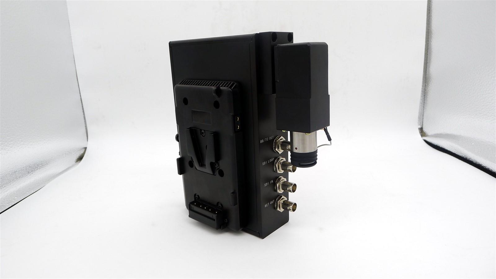 Efp To Fiber Converter3g Sdi Tally Lemo Return Video Intercom Genlock Wiring Diagram Remote Ccu Ethernet Hybrid Cable