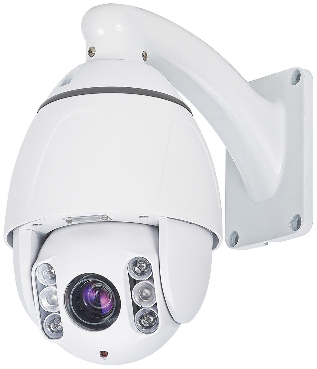 High Quality Vandalproof Mini PTZ Speed Outdor Dome Camera