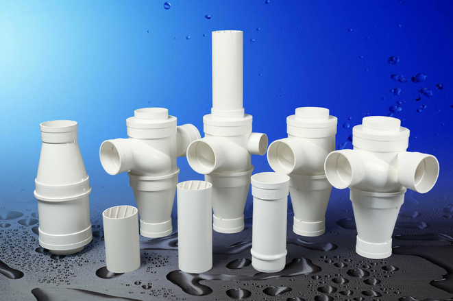Pvc impact modifier acr mbs in pipe fittings purchasing
