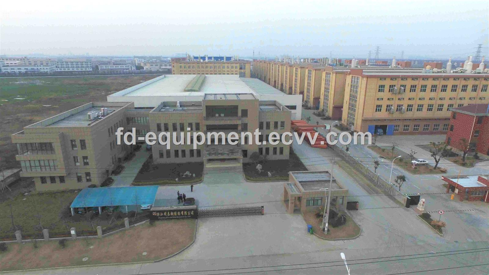 Chizhou Flydragon Equipment Co., Ltd.