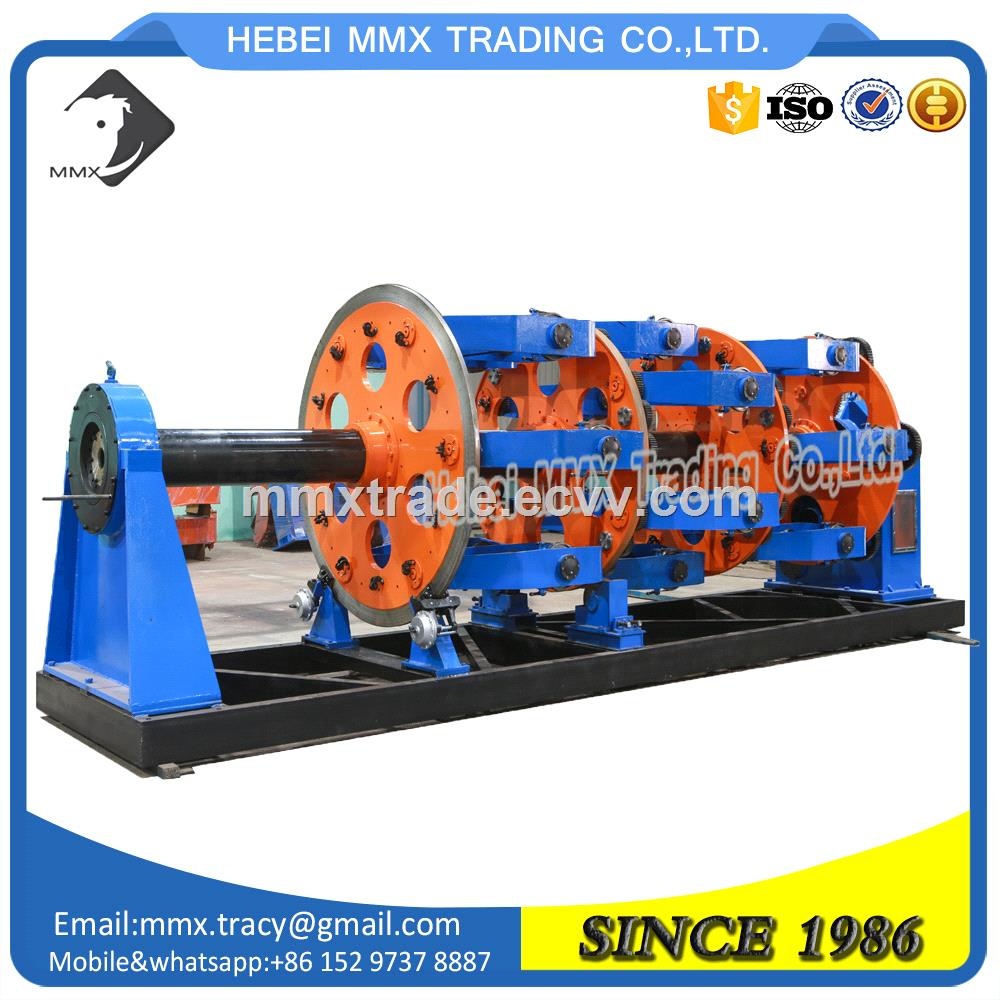 Cable Making Machine. Steel Wire Rope. Steel Wire Armouring Machine ...
