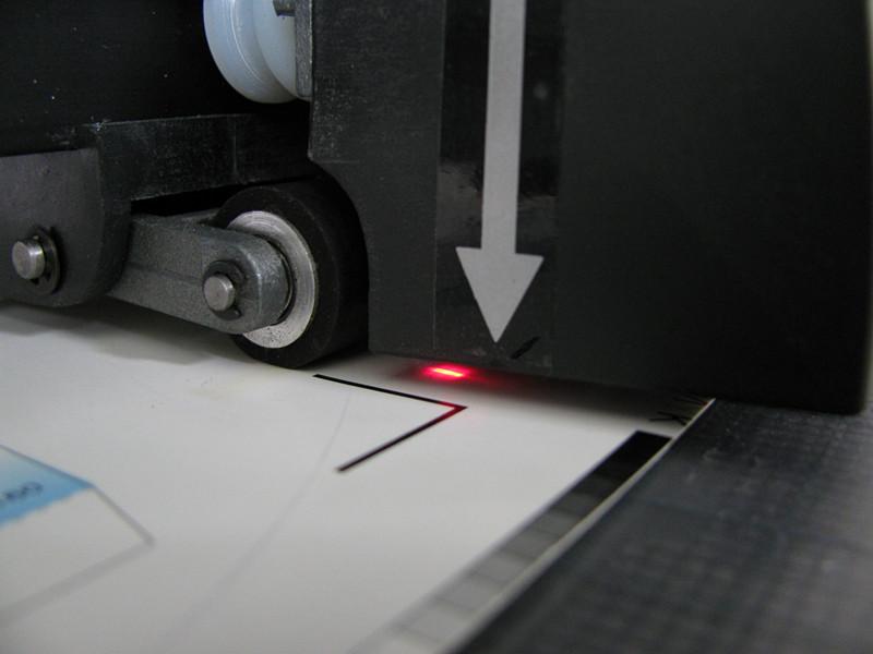 Limitless vinyl cutting plotter for vinyl sticker letter for Vinyl letter making machine