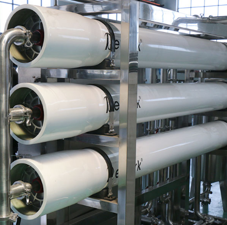 Mechanical Sand Filter, Slow Sand Filter, Active Carbon Filter for Water Treatment Plant