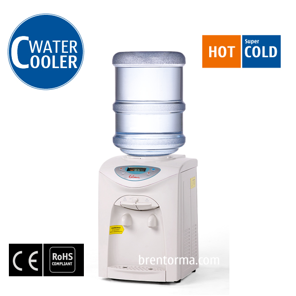 20TN5 Microchip Controlled Water Dispenser Awesome Benchtop Water Cooler
