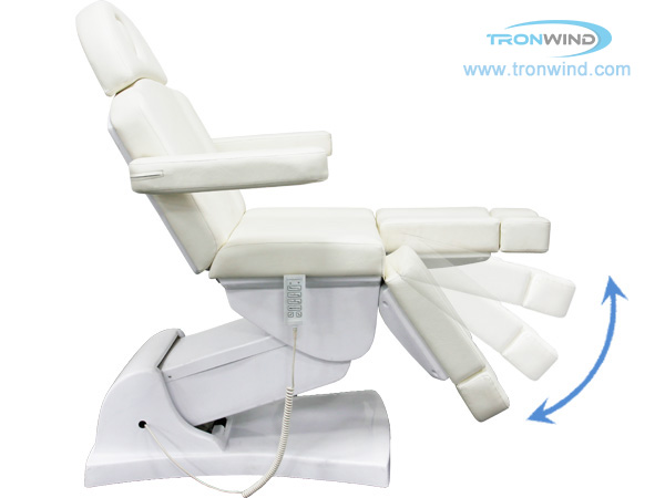 Electric Podiatry Chair Exam table Treatment chair Beauty chair Pedicure chair Spa chair TEP01