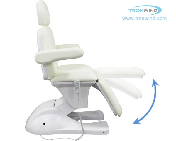 Electric Podiatry Chair Exam table Treatment chair Beauty chair Pedicure chair Spa chair TEP03