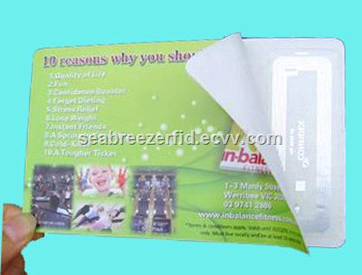 RFID Electronic Tickets, Event Ticketing, Sports Game E
