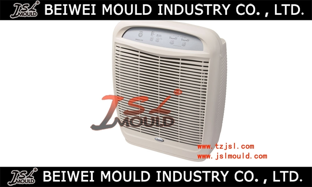 Air Purifier Plastic Injection Mold