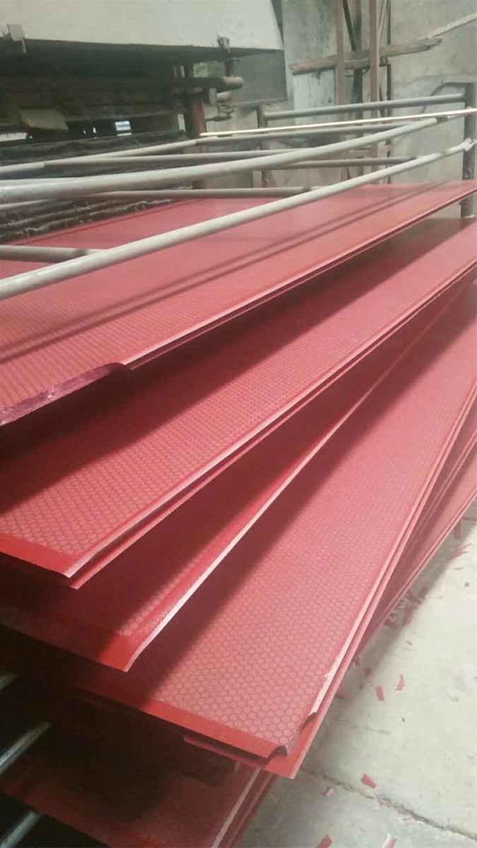 Hot Sale China Supplier Price of Anti Slip Film Faced Plywood
